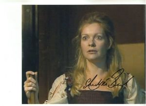 "Andrée Bernard from The Shakespeare Code ""Dolly Bailey"""